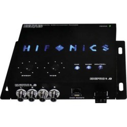 Hifonics BXIPRO 1.0 BXiPro 1.0 Bass Enhancement Processor