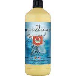 House and Garden pH + Osmosis Stabilize 1 Liter (12/Cs)