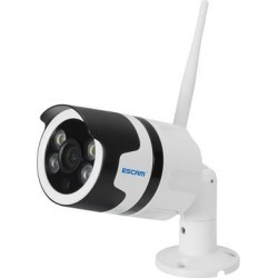 ESCAM QF508 1080P Wireless IP Camera Waterproof Surveillance Security Cameras Infrared Bullet Camera found on Bargain Bro India from Newegg Canada for $40.26