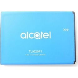 Alcatel OEM 4.35V Li-ion Cell Phone Battery Ideal Xcite CAMEOX 5044R AT & T TLi020F1 New