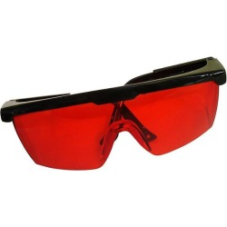 Johnson Level 40-6842 Red Laser Enhancement Glasses