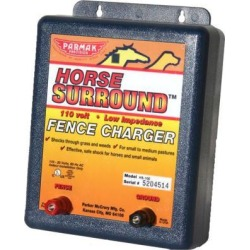 Parker Mccrory Horse Surround Fence Charger HS-100 found on Bargain Bro Philippines from Newegg for $82.99