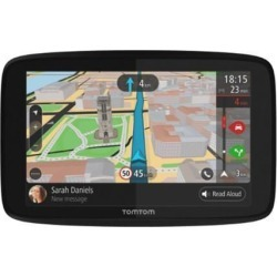 TomTom Go 620 6 Inch GPS Navigator w/ Lifetime Map and Traffic Updates