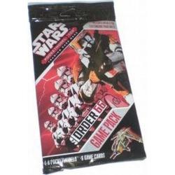 Order 66 Star Wars Pocket Model Card Game
