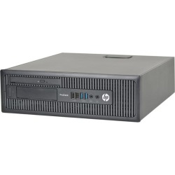 Recertified - HP Desktop Computer 600 G1 Intel Core i7 4th Gen 4770 (3.40 GHz) 8 GB 500 GB HDD Windows 10 Pro 64-bit found on Bargain Bro Philippines from Newegg for $342.99