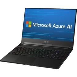 GIGABYTE AERO 15-X9-9RT5 Core i9-8950HK NVIDIA GeForce RTX 2070 16 GB Memory 1 TB Intel SSD Win10 High-End 15.6' FHD LG IPS 144 Hz Gaming Laptop