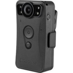 Transcend DrivePro Body 30 1080P HD Water-Resistant Camera With Night Vision Recording