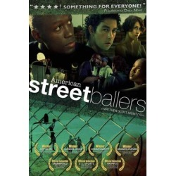 Posterazzi MOVIB62793 Streetballers Movie Poster - 27 x 40 in. found on Bargain Bro Philippines from Newegg Canada for $42.53