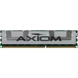 Axiom 8GB 240-Pin DDR3 SDRAM ECC Registered DDR3 1333 (PC3 10600) Server Memory Model 647897-B21-AX