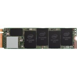 Intel 660p Series M.2 2280 2TB PCI-Express 3.0 x4 3D NAND Internal Solid State Drive (SSD) SSDPEKNW020T8X1 found on Bargain Bro Philippines from Newegg for $249.99