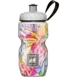 POLAR BOTTLE IB12GRSTRB POLAR BOTTLE POLAR 12OZ STARBURST