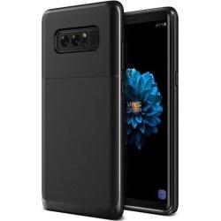 VRS Design [High Pro Shield] Slim Protective Case for Galaxy Note 8 - Metallic Black