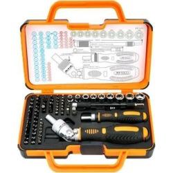 JAKEMY JM-6111 Portable Professional Hardware Tool Set Screwdriver Set 69 in 1