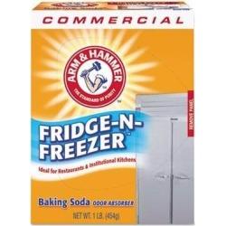 Arm & Hammer Fridge-n-Freezer Pack Baking Soda - CDC3320084011