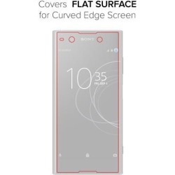 Celicious Matte Sony Xperia XA1 Plus Anti-Glare Screen Protector [Pack of 2] found on Bargain Bro India from Newegg Canada for $9.10