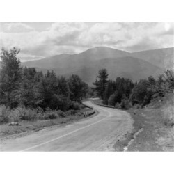 Posterazzi SAL255423989 USA New Hampshire Jefferson Presidential Range Peaks of Mount Adams Left Jefferson & Washington US Highway 2 Poster Print - 18 found on Bargain Bro Philippines from Newegg Canada for $54.86