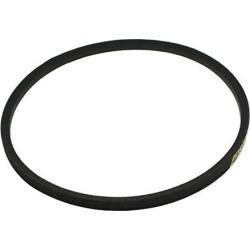 Unique Bargains 20' Inner Girth Machine Transmission Band Wedge Rope K Type Vee V Belt