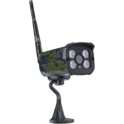 ESCAM Sentry QD900S 1080P IP WiFi Camouflage Waterproof Bullet Camera Motion Detection Night Vision