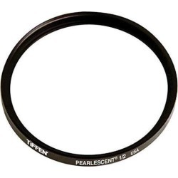 Tiffen Diffusion Filters Camera Lens Sky & UV Filter, Black (77PEARL12)