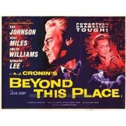 Posterazzi MOVEF5614 Beyond This Place Movie Poster - 27 x 40 in. found on Bargain Bro India from Newegg Canada for $45.52