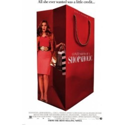 Posterazzi MOVAI5385 Confessions of a Shopaholic Movie Poster - 27 x 40 in. found on Bargain Bro India from Newegg Canada for $44.57