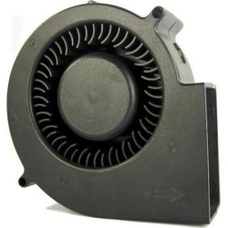 97mm 33mm New Blower ADDA AB0912DB-Z03 12V 0.18A Computer PC Fan Ball Bearing 3pin cooling fan case cooler