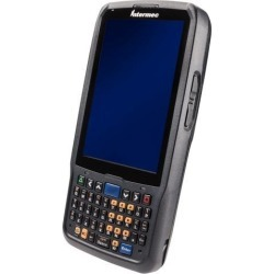 Honeywell (Intermec) CN51 43-Key QWERTY Handheld Mobile Computer - 1.4GHz Dual Core/1GB RAM/16GB Flash/WEH 6.5/WW English/Bluetooth with Camera.