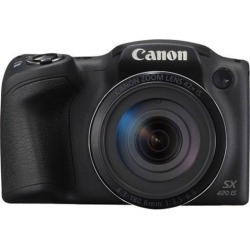 Canon PowerShot SX420 IS Digital Camera Camera