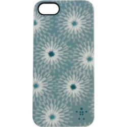 BELKIN Shield Blooms Whiteout Case for iPhone 5 / 5S F8W178ttC00