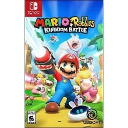 Mario + Rabbids Kingdom Battle - Nintendo Switch found on GamingScroll.com from Newegg Canada for $57.07