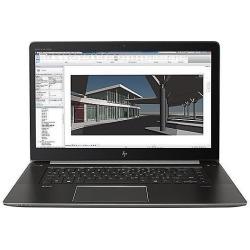 HP ZBook Studio G4 Mobile Workstation - 15.6' - Core i7 7700HQ - 8 GB RAM - 256 GB SSD ZBook Studio G4 Mobile Workstation