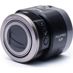 Kodak SL25 Pixpro Smart Lens Camera for Smartphone, Black #SL25-BK
