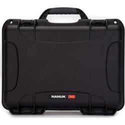 Nanuk 910 Waterproof Hard Case Empty - Black