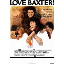 Posterazzi MOVCF2610 Baxter Movie Poster - 27 x 40 in. found on Bargain Bro Philippines from Newegg Canada for $42.53