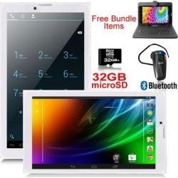 Indigi® A76 Factory Unlocked! Fitness Tracker Pedometer Sleep Monitor Smart Phone 2sim - Free Bundled Items!