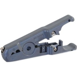 C2G 04624 Round/Flat Multi-Conductor Cutter and Stripper