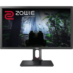 BenQ ZOWIE RL2755T 27' Full HD 1920x1080 1ms 75Hz 2xHDMI DVI VGA Flicker-Free Built-In Speakers Console e-Sports Gaming Monitor