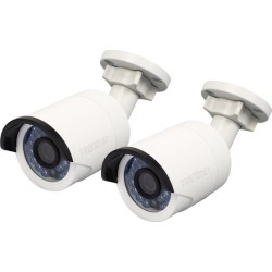 TRENDnet TV-IP320PI2K 1.3MP HD PoE IR Network Camera (Twin Pack) found on Bargain Bro India from Newegg Canada for $442.26