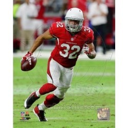 Posterazzi PFSAARL00401 Tyrann Mathieu 2014 Action Sports Photo - 8 x 10 in.