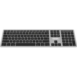 Kanex MultiSync Rechargeable Keyboard for Mac & iOS