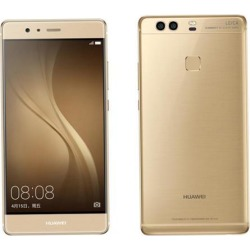 Original Huawei P9 4G LTE Mobile Phone Kirin 955 Octa Core Android 6.0 5.2' FHD 1080P 4GB RAM 64GB ROM 12.0MP Camera Gold
