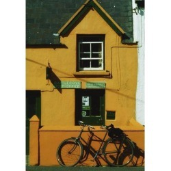 Posterazzi DPI1808885LARGE Ring of Kerry Co Kerry Ireland - Post Office Poster Print by The Irish Image Collection, 24 x 36 - Large