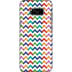 Premium Designer Stylish Printed Graphic Handcrafted Lightweight Snap On Shockproof Hard Shell Back Cover Carrying Case for Samsung Galaxy S8 Plus