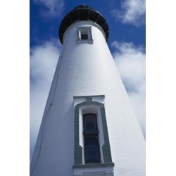 Posterazzi DPI1892015 Low Angle View of Lighthouse Poster Print, 12 x 19