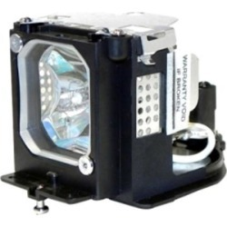 eReplacements Compatible Projector Lamp Replaces Sanyo POA-LMP111-ER found on Bargain Bro Philippines from Newegg for $99.00
