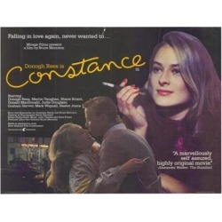 Posterazzi MOVGH3733 Constance Movie Poster - 27 x 40 in. found on Bargain Bro India from Newegg Canada for $44.57
