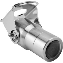Rugged Cams Stronghold-MP - Stainless Steel Bullet IP68 rated Security Camera with Stainless steel mount