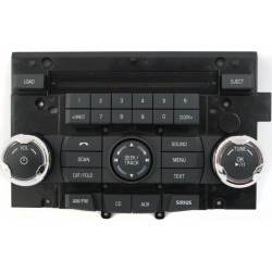 Recertified - Ford Fusion 2010-12 Mercury Milan AM FM Control Panel Module Part 9E5T-18A802-AE found on Bargain Bro India from Newegg Business for $125.00