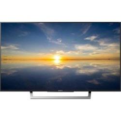 Recertified - Sony 49' 4K Ultra HD 2160p 60Hz LED Smart HDTV (XBR49X800D )