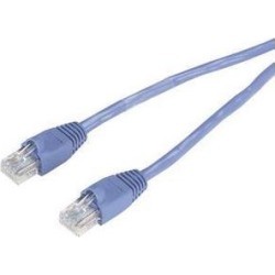 Black Box Gigabase Cat. 5E UTP Patch Cable
